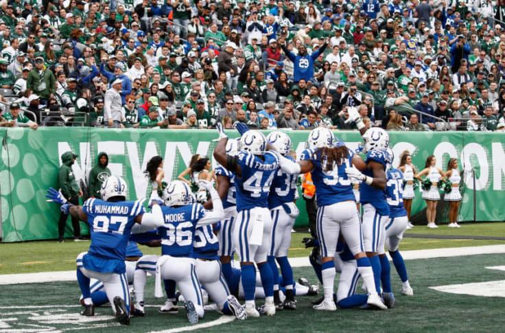Colts Vs Bills Game Predictions