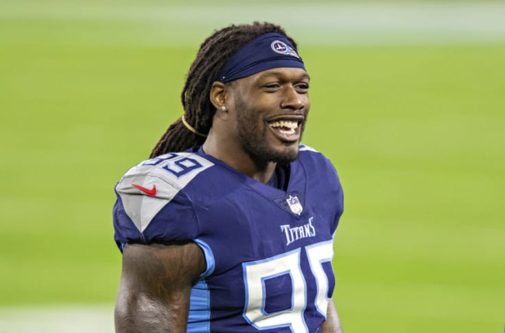 Should Indianapolis Colts Outbid Browns For Jadeveon Clowney