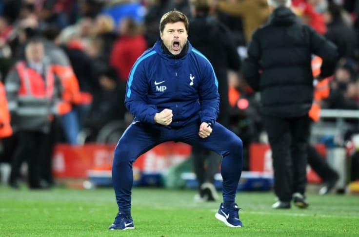 Tottenham Wish Mauricio Happy Birthday 46 Reasons Why He S The Man