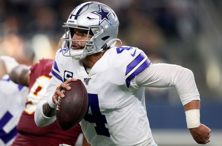 dak prescott contract offer