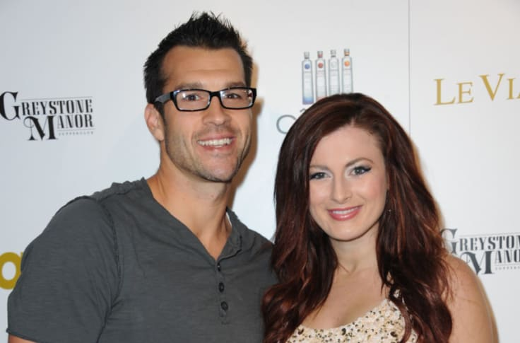Big Brother Alums Brendon & Rachel are trying to have baby no. 2