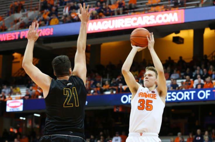 Syracuse Basketball Game Time Tv Radio And More Vs Virginia Tech