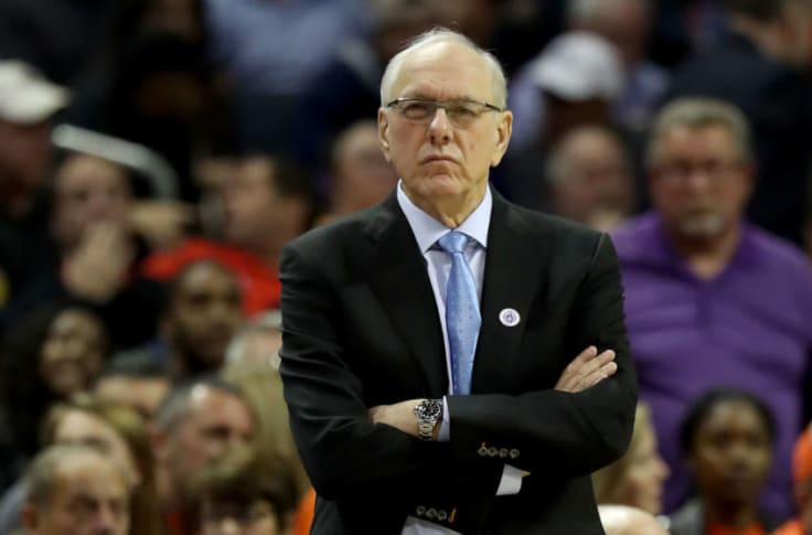 Syracuse Basketball Jim Boeheim Is Way More Than A Basketball Coach