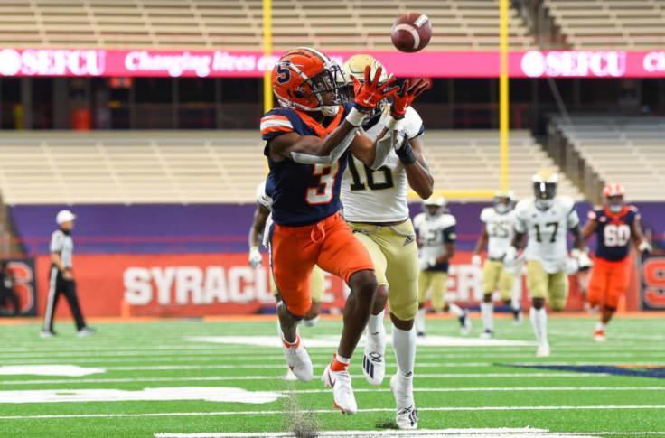 Syracuse Football Espn Football Power Index Bleak On Ranking Win Total