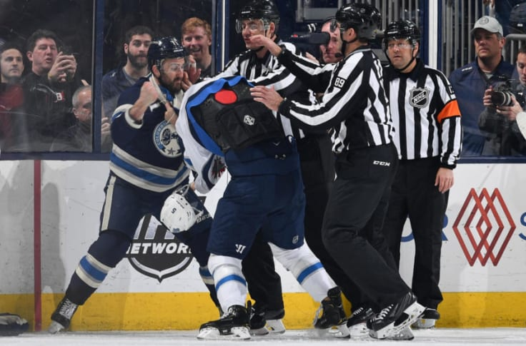 Could The Winnipeg Jets Be Kept Out Of The Playoffs By Me