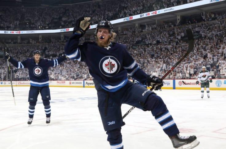 Winnipeg Jets Patrik Laine Gets Cover Of Nhl 19 But Only Sort Of