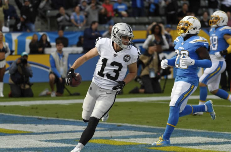 Grading The Oakland Raiders 2019 Draft Class After Year One