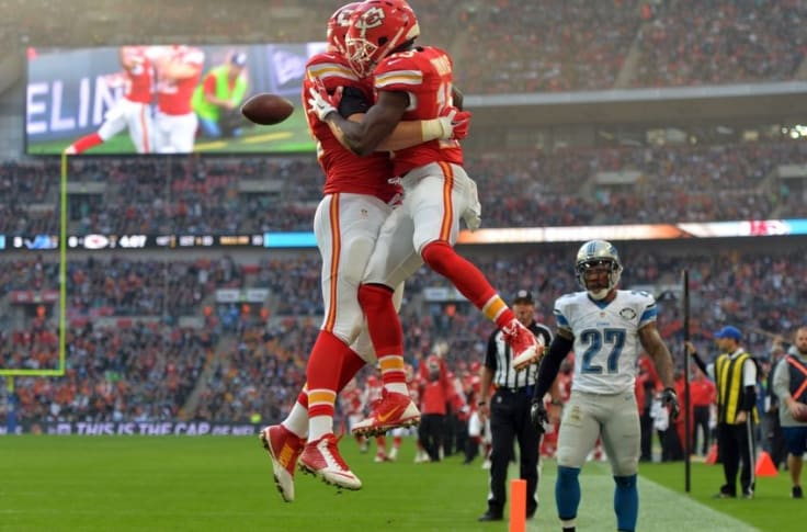 Kansas City Chiefs Predicting Each Game Of 2016 Season
