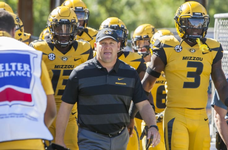 Mizzou Football 2019 Season Could Be Really Special For Tigers