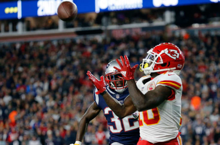 KC Chiefs: Tyreek Hill is key vs Patriots in AFC Championship Game