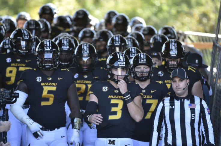 Mizzou Football Three Potential Trap Games On 2019 Schedule