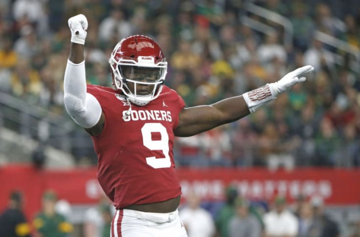 Kc Chiefs Oklahoma Sooner Prospects To Target In 2020 Nfl Draft