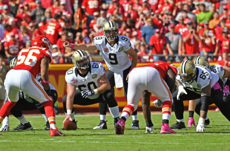 Kansas City Chiefs Four Things To Watch Vs Saints In Week 15