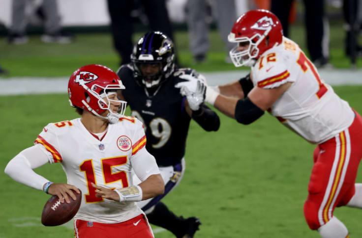 Kansas City Chiefs: 10 likes & 10 dislikes from Week 3 vs Ravens