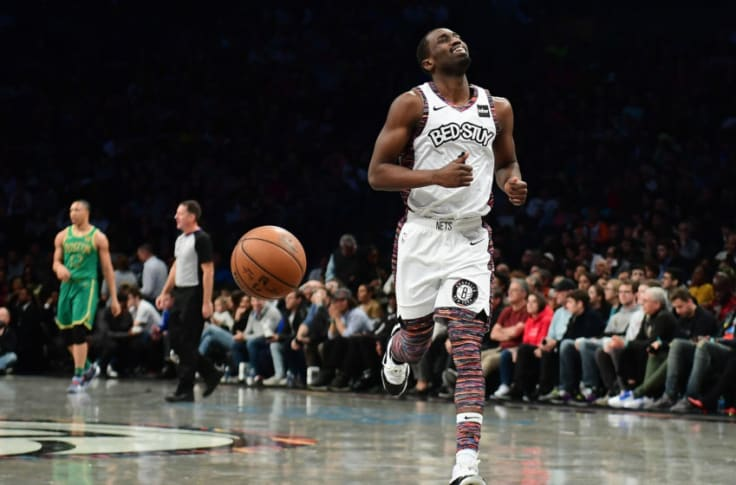 Unc Basketball Former Tar Heel Theo Pinson Signs New Deal With Knicks