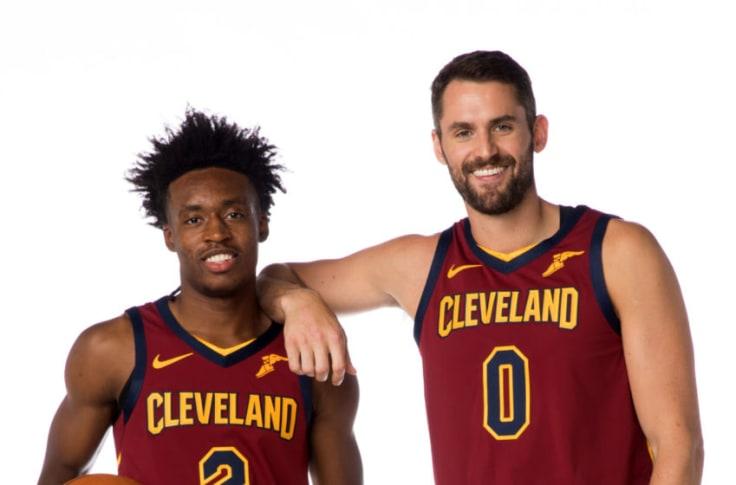 Cleveland Cavaliers: Team reveals 'City