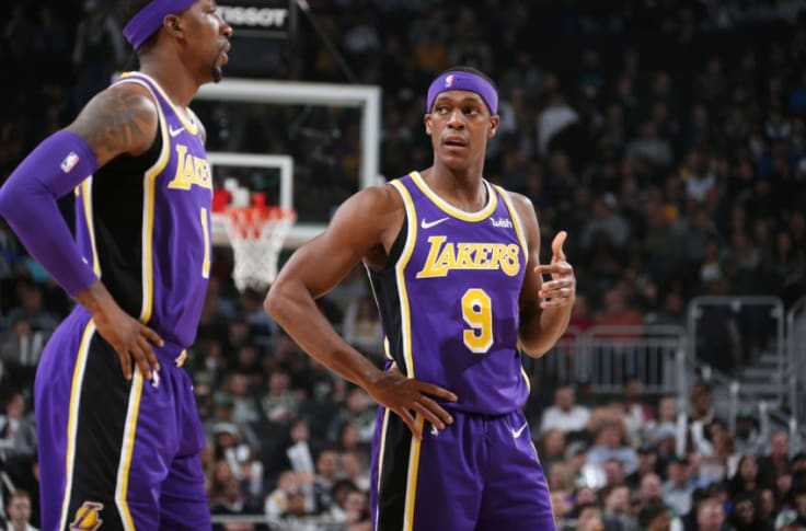 Los Angeles Lakers 3 Roster Flaws That Have Emerged During Preseason