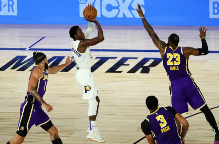 3 Reasons Why Victor Oladipo Makes Sense For The Los Angeles Lakers
