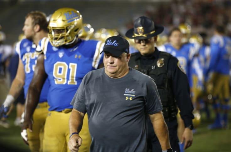 Ucla Football Staff Predictions Vs Washington State