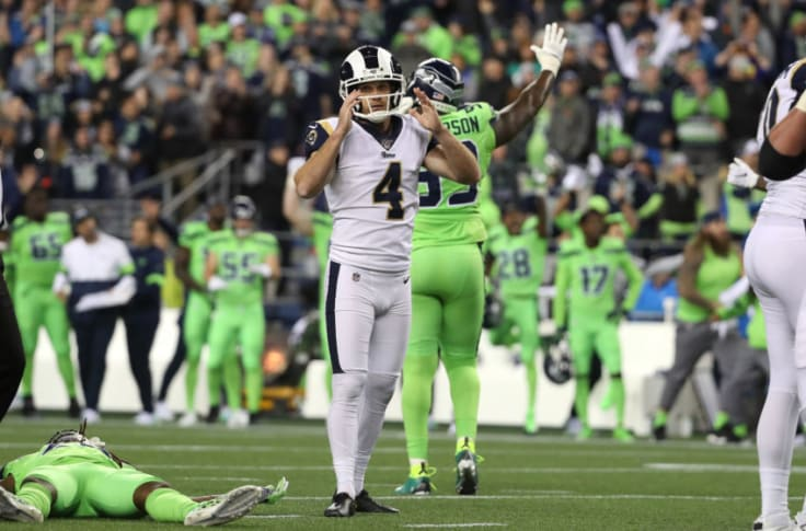 Los Angeles Rams Staff Predictions For Rams Seahawks Part 2