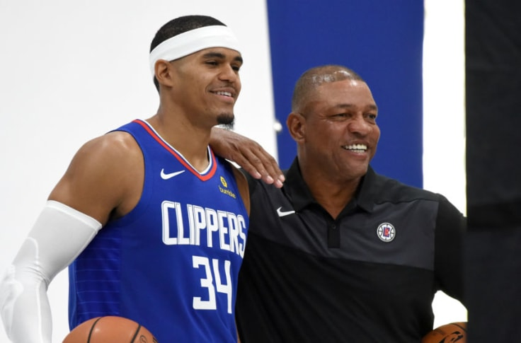 Los Angeles Clippers Getting Jimmy Butler Will Cost Tobias Harris