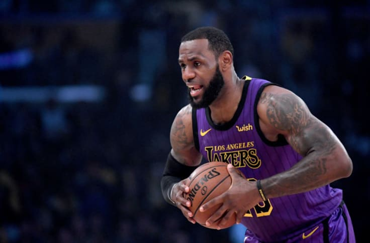 Los Angeles Lakers Will Prove To Be Real Title Contenders On Christmas