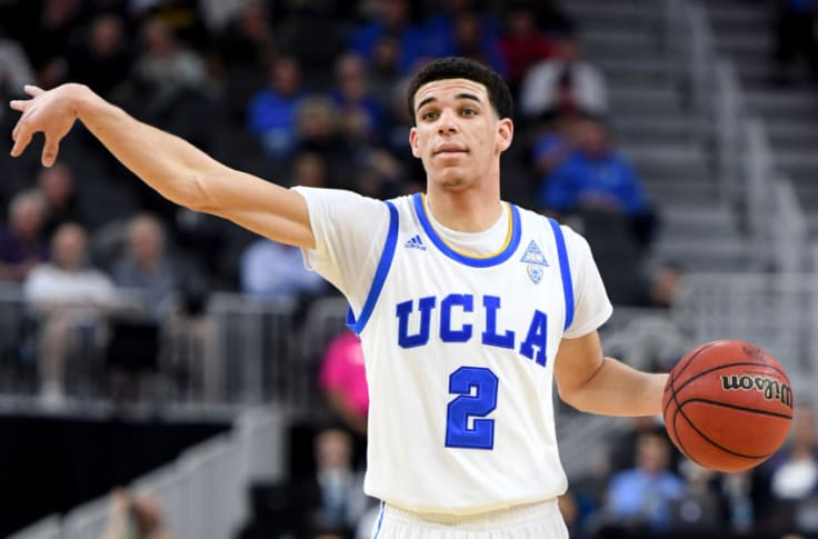 Ucla Basketball Bruins Must Brace For Life After Lonzo Ball