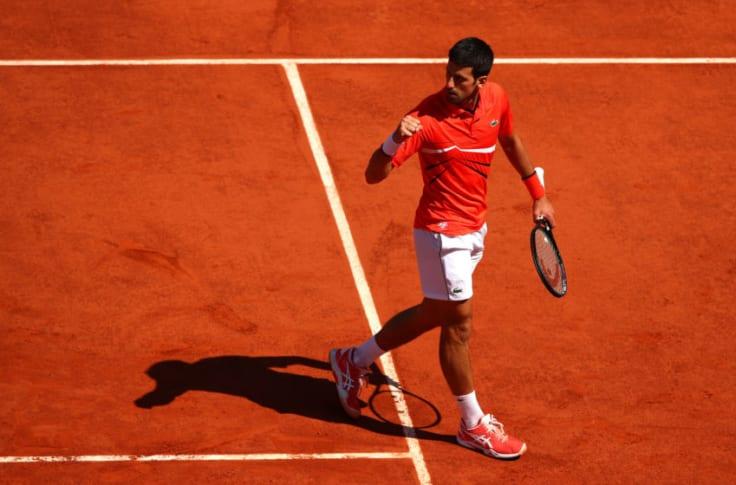 Where Will Djokovic S 2020 Season Stack Up In Tennis History