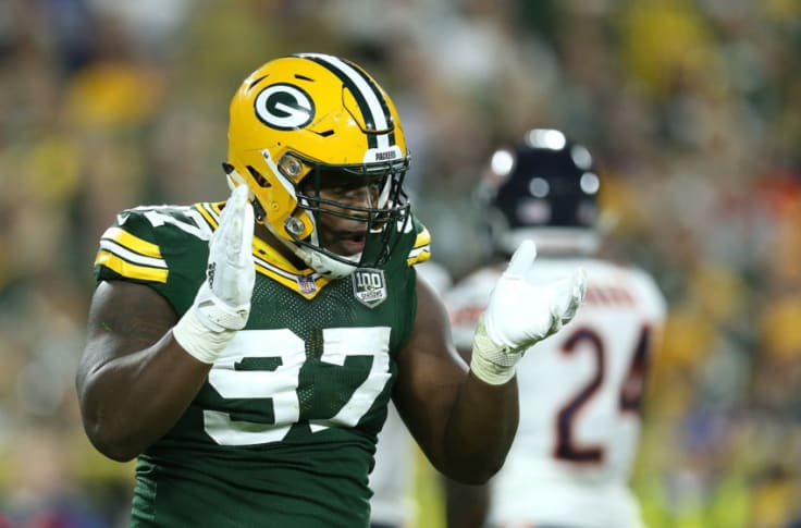 Packers should offer Kenny Clark new contract sooner than later