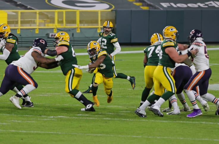 Packers: Five players key to victory in Week 14 vs. Lions