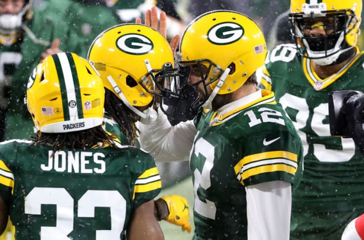 Packers Three Bold Predictions Vs Rams In Divisional Round