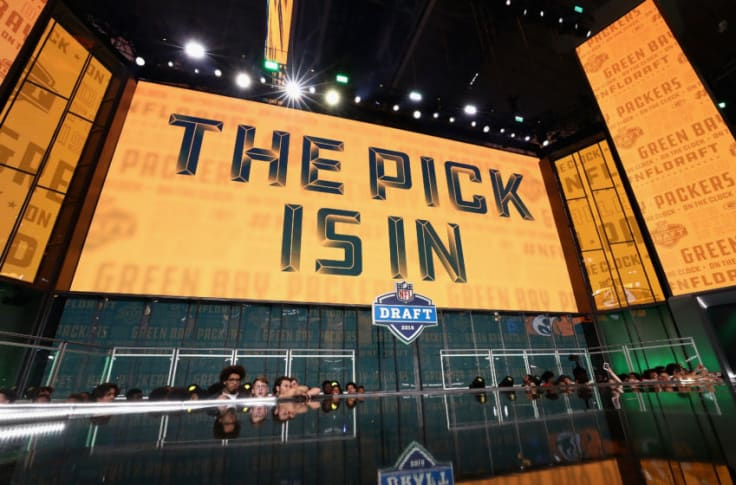 Packers should have plenty of picks to trade up in 2021 NFL Draft