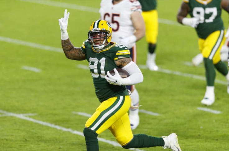 Three Disappointing Packers From The 2020 Regular Season