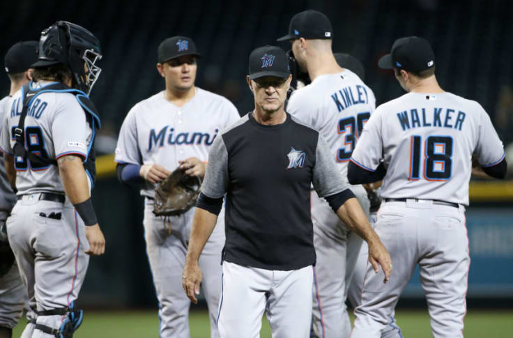 The real potential of Miami Marlins baseball in July