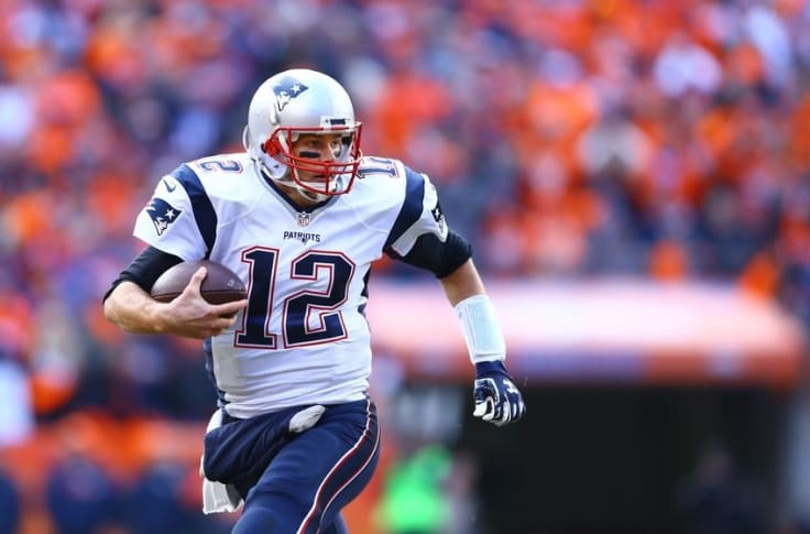 The Patriot Way New England Patriots News 5 24