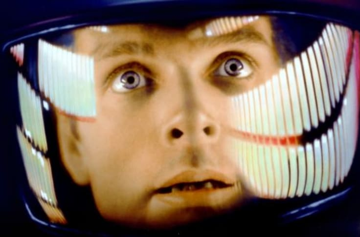 50 Best Action Movies On Netflix 2001 A Space Odyssey