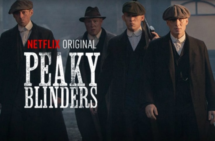 50 Best Crime Tv Shows On Netflix Peaky Blinders Moves Up