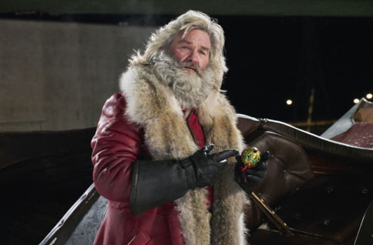 Christmas Chronicles 2020 The Christmas Chronicles 2 release date, cast, synopsis, trailer