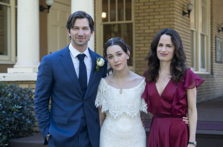 The Haunting Season 2 The Haunting Of Bly Manor Has Finished Filming
