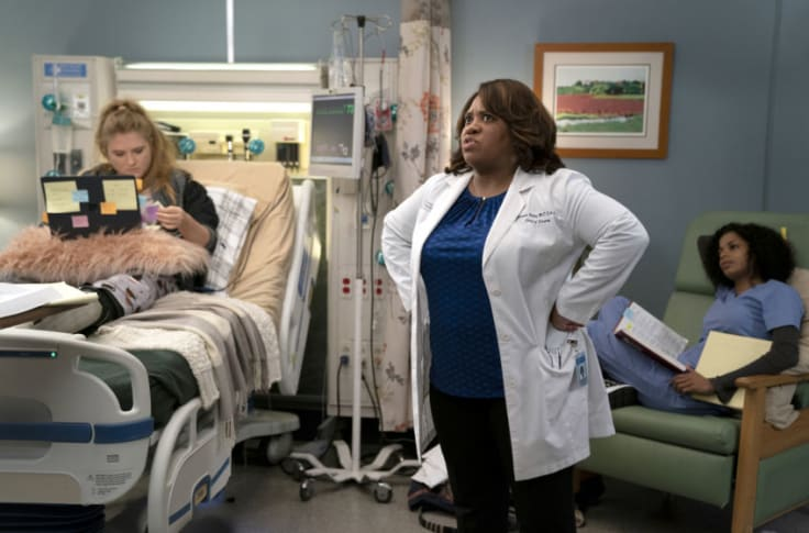 Grey S Anatomy Season 16 5 Best Moments From Leave A Light On
