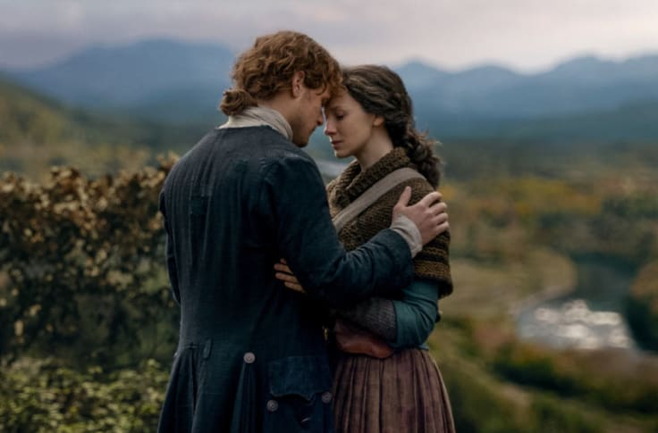 Outlander Season 7 Release Date Cast Synopsis Trailer And More