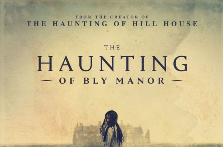 Netflix Shares First Look And Poster For The Haunting Of Bly Manor