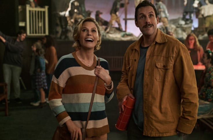 Hubie Halloween Starring Adam Sandler Is Coming To Netflix Tonight