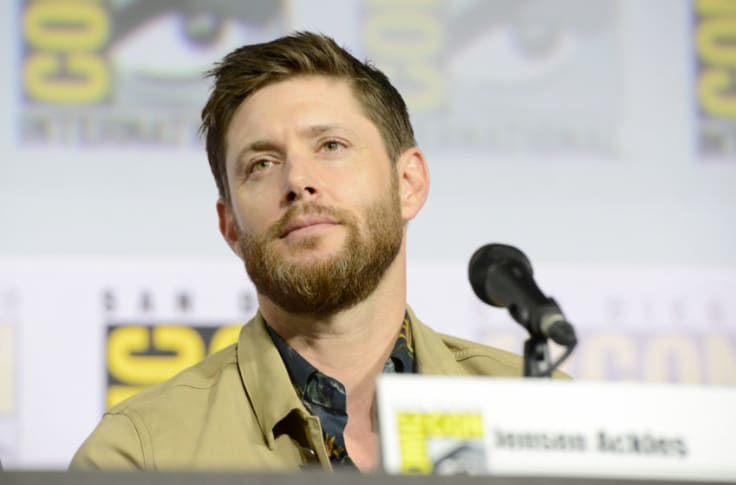 The Boys Season 3 Jensen Ackles To Join The Cast As Soldier Boy