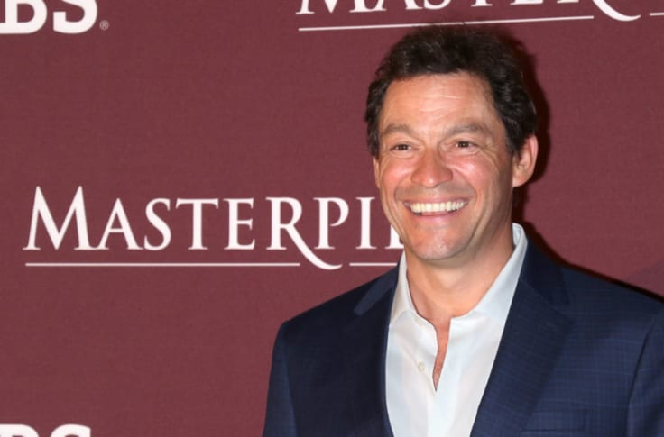 The Crown Season 5 Dominic West To Star As Prince Charles