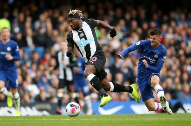 Lineup Reaction Key Players Return For Newcastle Vs Chelsea