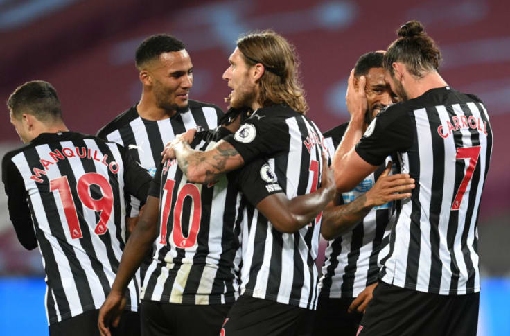 Tough Road Ahead Predicting The Next Five Clashes For Newcastle United