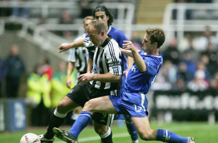 A Historical Look At Newcastle United Vs Chelsea