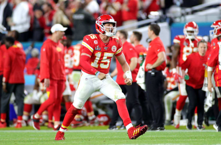 Kansas City Chiefs Record Prediction Picks For Every Game In 2020