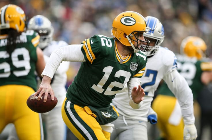 Lions Vs Packers Live Stream Tv Info And How To Watch Nfl Week 2